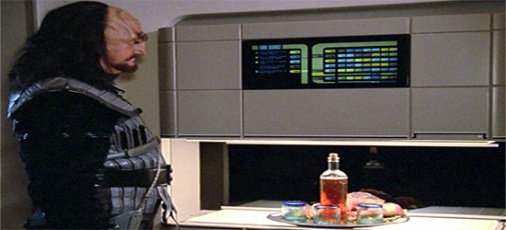 food-replicator